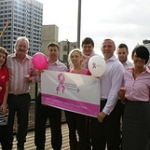 Breast Cancer Awareness @Construction Yorkshire