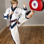 "Popular ""Johnson's Karate"", new name ""Martial Arts for Life"""