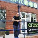 Cross Fit @Pannal Business Park