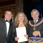Yorkshire Freemasons AGM